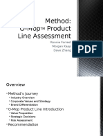 Method – Case Analysis