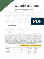 Apuntes Maquinas (Psicrometria)