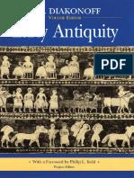 I. M. Diakonoff, Alexander Kirjanov-Early Antiquity-University of Chicago Press (1991).pdf
