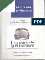 2005 Las Presas y El Hombre - Paz Soldan Et Al