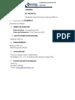 Ejemnplo Proyecto de Software (Vinculacion)