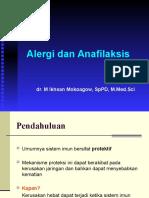 Penegakan Diagnosis Dan Terapi_ Alergi Imunologi Dan Anafilaksis