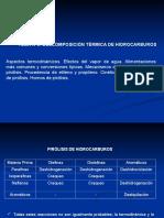 Transp PP Tema No. 2 Pirolisis de Hidrocarburos