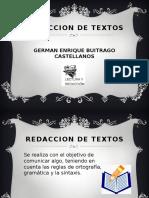 redacciondetextos-111022193540-phpapp01