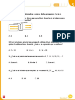 EvaluacionMatematica2U5
