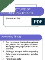 Struktur Teori Akuntansi 1