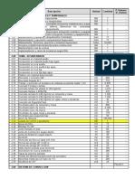 Lista de Cantidades Rev 2