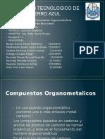 compuestos-organometalicos