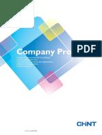 Chint+Group-Company+Profile