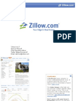 Zillow a to Z Presentation_REMAX 061510