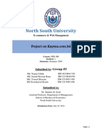 MIS 480 Final Report Nawshad Vai