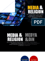 Islamic Antropology - Media and Islam [Dr. Ali Fidan]