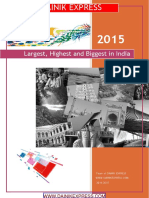 Free Download General Knowledge E Book India 2015