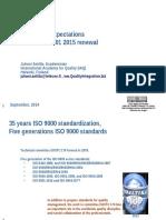 ISO9001-2015 Needs Juhani A