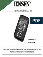 Jensen SMPV2GBUB_OM.pdf