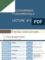 Lecture 6 PF