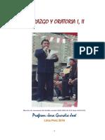 Liderazgo y Oratoria I, II