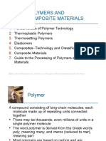 Polymer and Composites