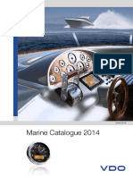 VDO Marine Catalogue 2014 - Croatia
