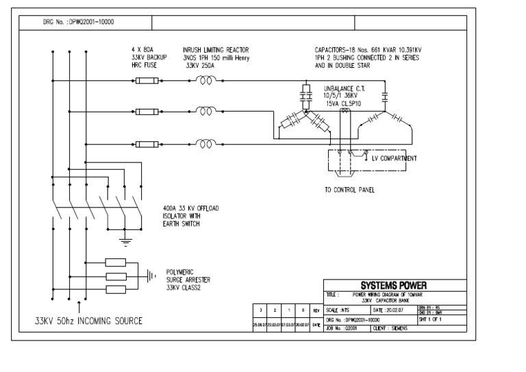 Power Wiring Diagram 10mvar Pw Rev3 250607
