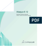 Abaqus Example Problems Manual, Vol1 - EXAMPLES_1