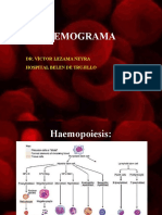 2. Hemograma - leucocitos