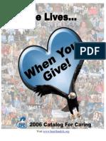 2006 Heartland CFC Campaign
