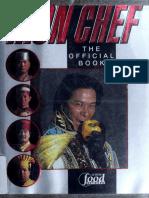 Hoketsu, Kaoru - Iron Chef - The Official Book
