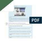 Evaluaciones Diseño de Plantas Industriales