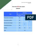 EstructuradelEXANI-II2016