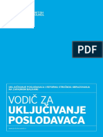 Employer Engagement Guide Serbia