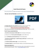 10 - To Soar on Eagle's Wings