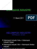 (4)PERIZINAN Industri Farmasi