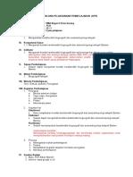 Rpp Plh Kelas Xi