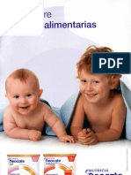 Guia Alergia Alimentaria - Neocate