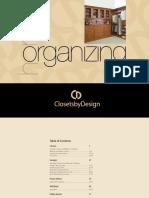 Complete Closet Catalog