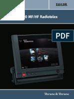 98-130890-B _SAILOR 6000 MF-HF 150-250W system