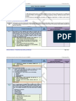 MSQH 5th Edition Draft Standard 5 - Prevention and Control of Infection