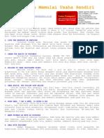 10 langkah memulai usaha sendiri.pdf