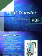 Heat Transfer-C E S 2-Module 1 (PartA)