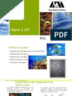 Agua y PH [Presentación]
