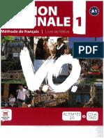 V.O. - Version Originale A1