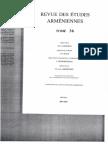 Jean-Pierre Mahé. Armen Ayvazyan, Les forces militaires arméniennes dans l'Empire byzantin