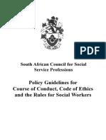 Social Work Ethics (SA) Code.pdf