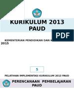 5. Perencanaan Pembelajaran PAUD.pptx
