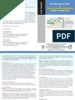 Brochure MOOC