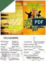 SCC Program