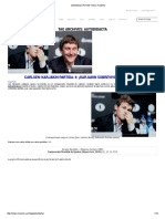 Carlsen-karjakin Partida Comentada