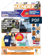 Indian Weekender 18 November 2016