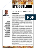 Commodities - Grain and Feed Annual